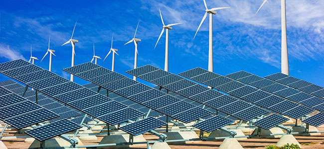 AP State to generate 7,670 MW of power from new plants