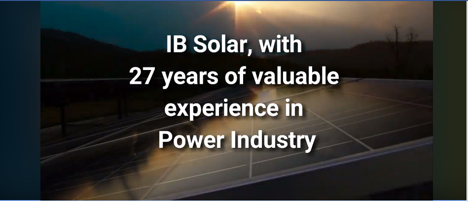 Integrated Batteries has been serving in the power conditioning industry for past 25years now.