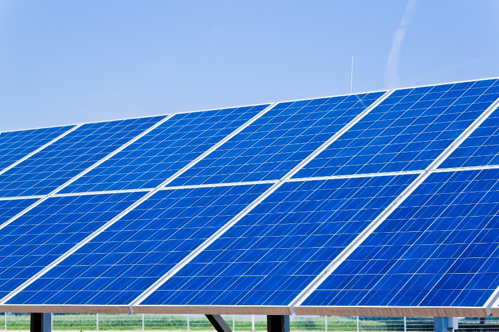 CREDA PLANS TOTAL 600 MW CAPACITY SOLAR PV INSTALLATIONS