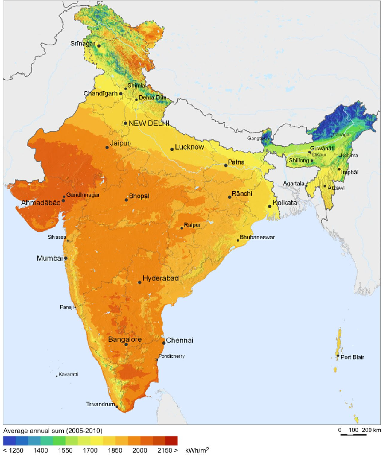 Age Of Solar : After Swachh Bharat, India Needs A Swachh Energy Campaign
