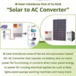 DC-AC converter
